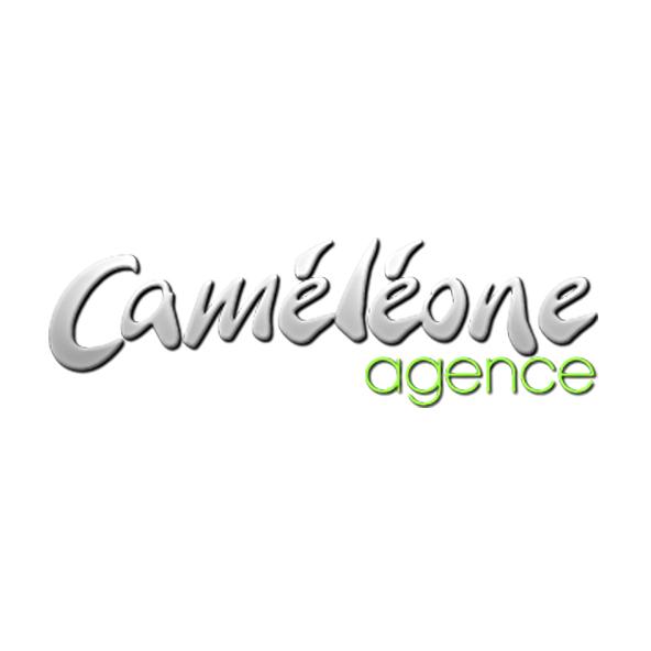 Caméléone agence