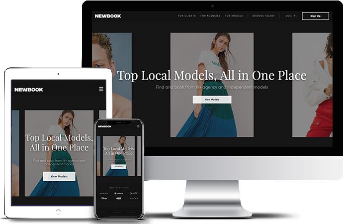 Newbook (Models App) Newbookmodels.com