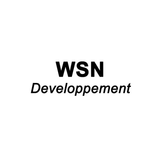 WSN Developpement
