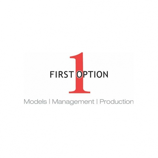 1st Option Model Management