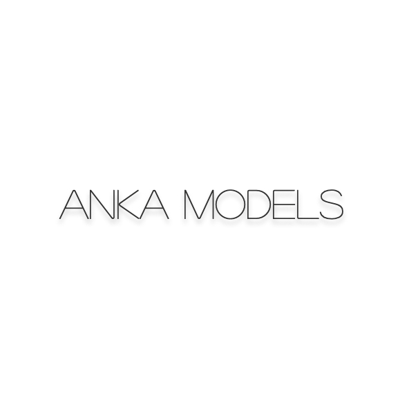 Anka Models ・ Anka Model Management