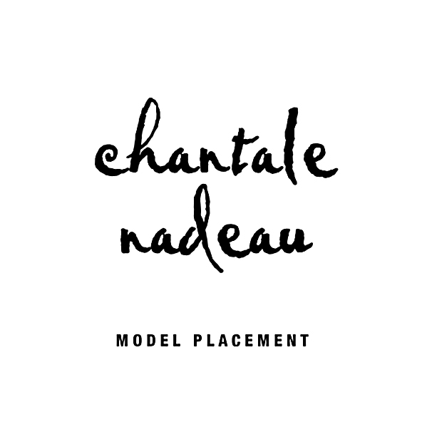 Chantale Nadeau Model Placement