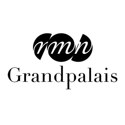 Grand Palais RMN