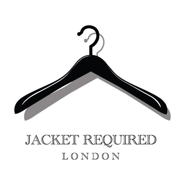 Salon Jacket Required London fashion trade show » Janvier