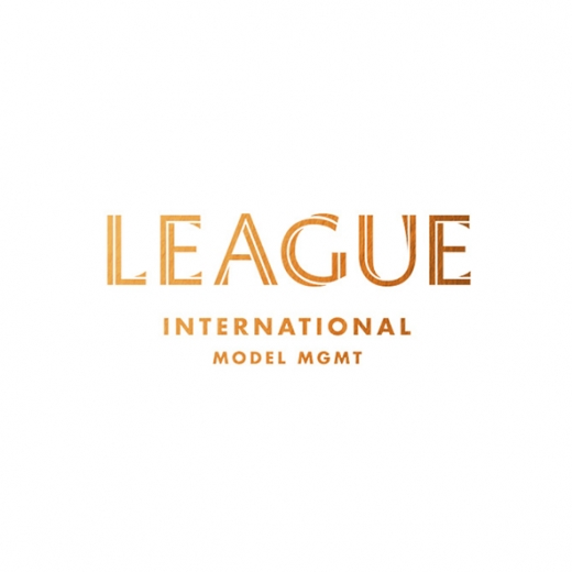 League International Model Vancouver