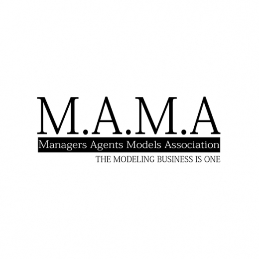 MAMA ・ Models Agents Managers Association