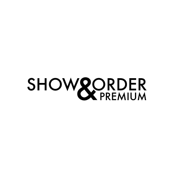 Salon Show&Order x Premium Berlin » Juillet