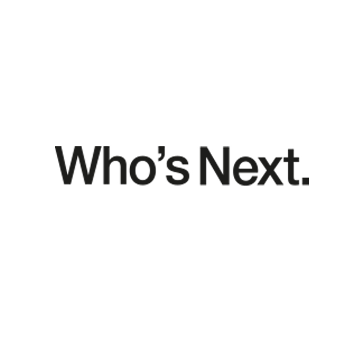 Salon Who's Next » Septembre